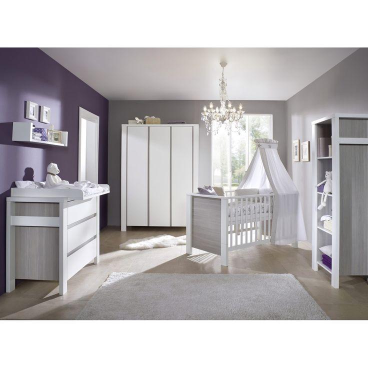 Κρεβάτι Schardt Milano Pine  #decoration #baby #room #Schardt #Milano #pine