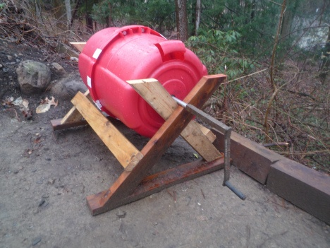 the 25 best compost barrel ideas on pinterest compost for sale compost tumbler and mulch for sale