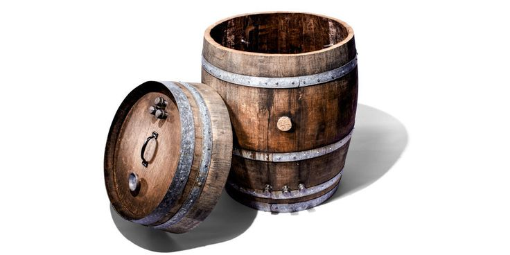 You don't need a steel drum or a welding kit. Just a wine barrel, a few fire rocks, and two hours.