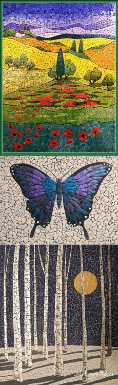 20 Eggshell Mosaic Art To Inspire The Artist In You – Home info  Невероятно красивая мозаика из яичной скорлупы