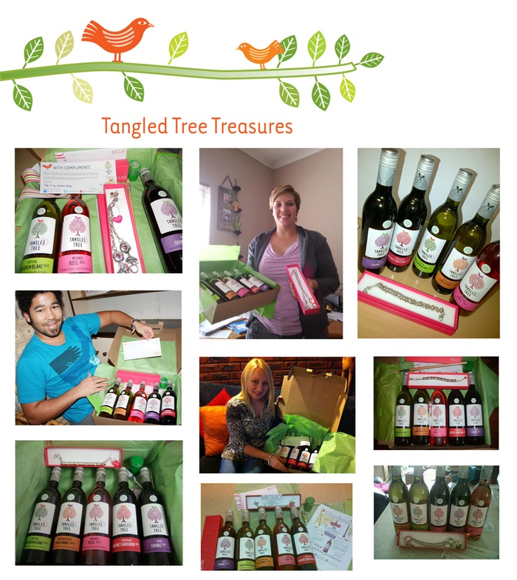 Repin if you were a winner! #TangledTreeTreasures