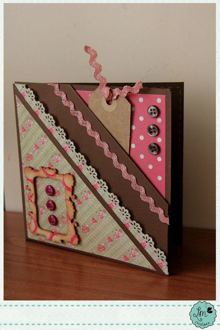 _Ellemme Creations: Card Festa della Mamma!!