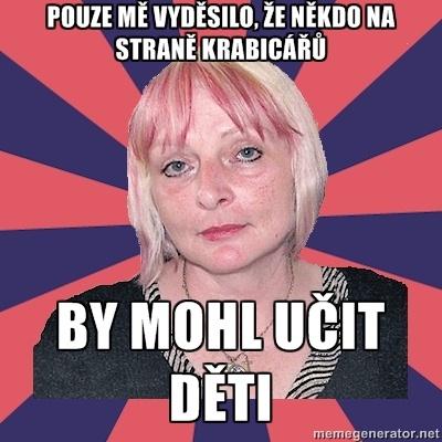 Tomešová