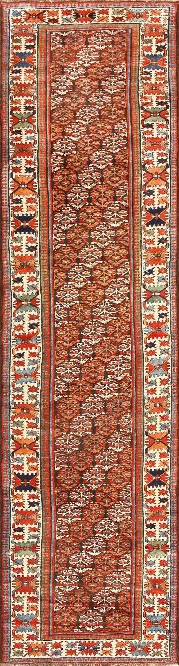 medallion beautiful rug serapi color antique rugs red bakshaish persian tribal optimal nazmiyal heriz