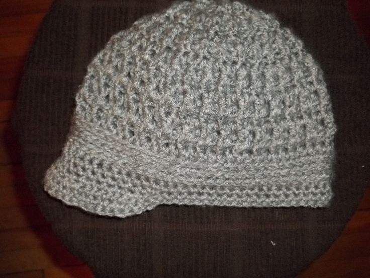 Gym-Jam Hat link in Ravelry