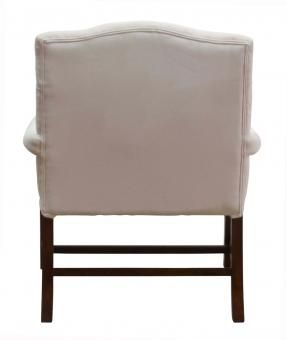 Gains Borrough Arm Chair. A Block and Chisel Product.