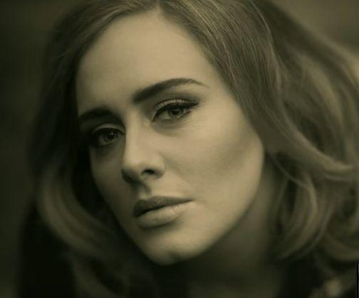 Adele Regresa Con Su Nuevo Sencillo 'Hello' #Video