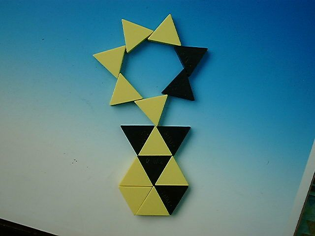 1000 Images About Tangram On Pinterest Shape Math And