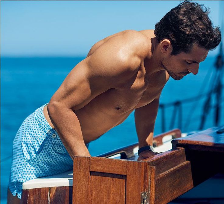 New || David Gandy for @M&S #GandyForAutograph Beachwear Collection SS16 || ON HOLIDAY WITH DAVID GANDY http://www.marksandspencer.com/c/style-and-living/holiday-with-david-gandy?intid=hp_SL_050516_TS