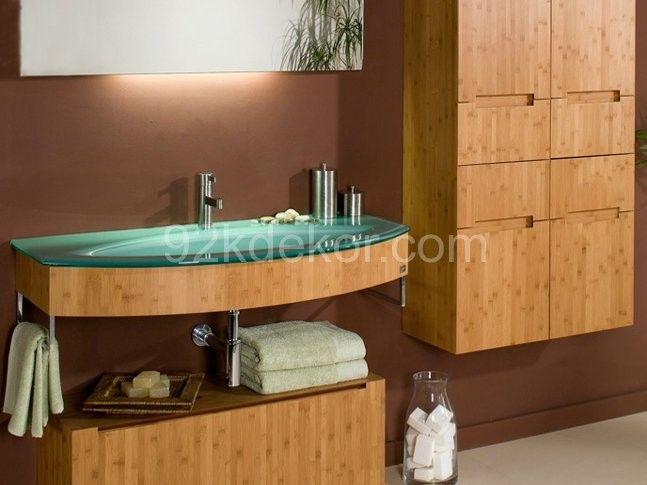 uygun Banyo Modelleri   Flora Deccor renk örnekleri