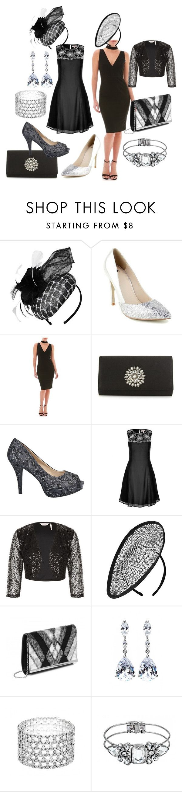 """""""Breakfast at Tiffanys"""" by thehyperdome on Polyvore"""
