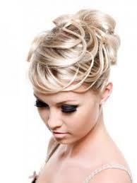 doğal topuz saç modelleri ile ilgili görsel sonucu