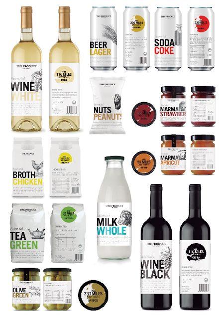 Packed Design - Referências de Design de Embalagens