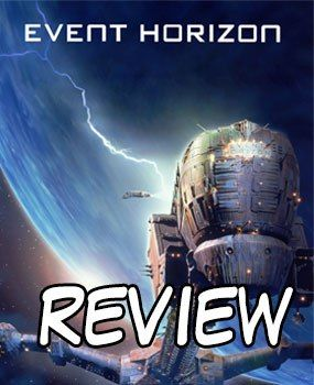 Event Horizon - An exercise in wasted horror potential