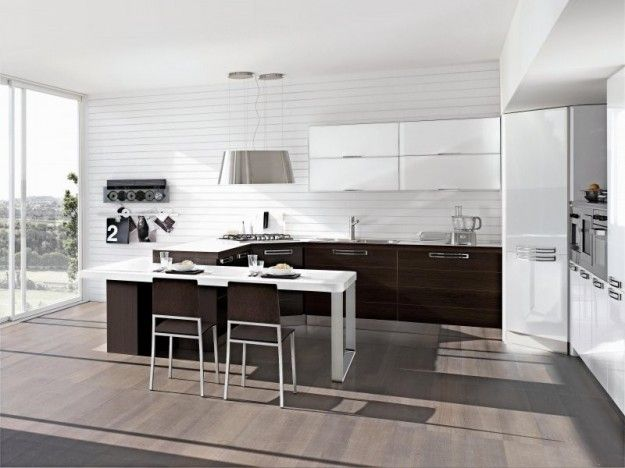 The 36 best images about idee CUCINA on Pinterest | Kitchens with ...