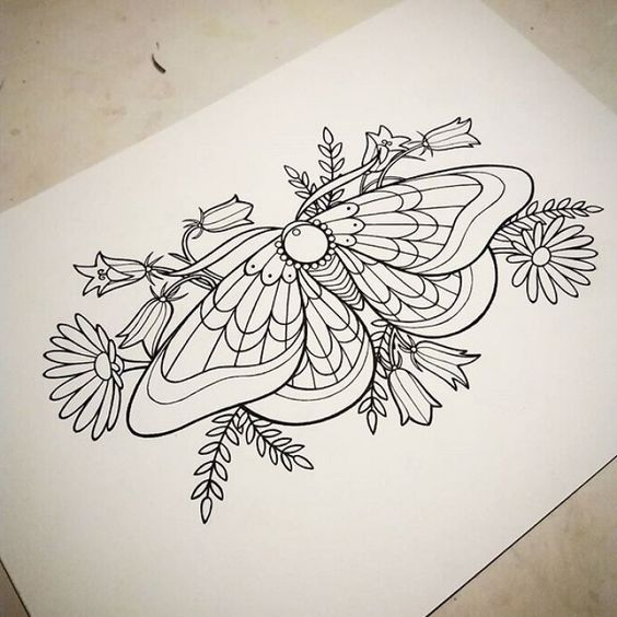 traditional seashell tattoo - Google'da Ara