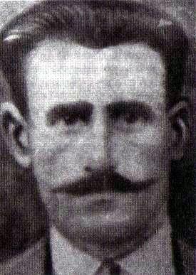CAPTAIN LEFTERIS: SON OF PITS  VASIL - HAVZA REGION