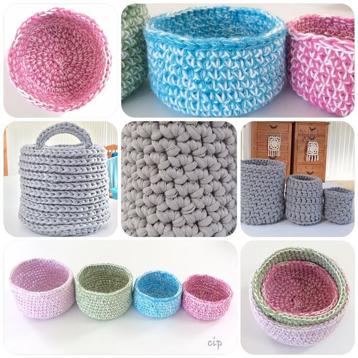 #crochetbasket  s donated to Paternoster Church Bazaar. by crochetinpaternoster