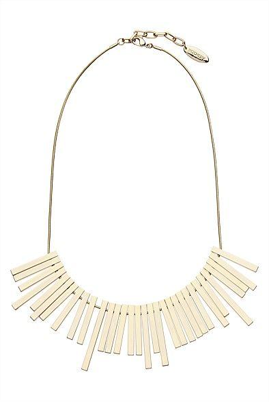 Necklace: Witchery