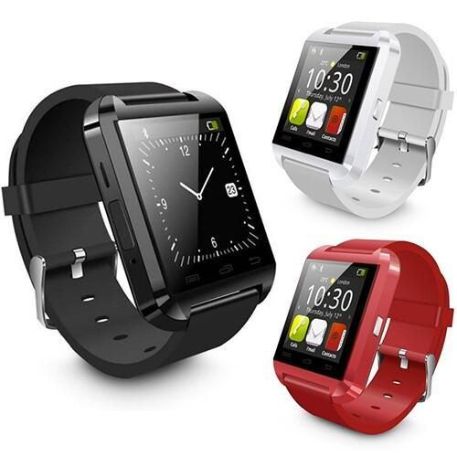 Smart Watch for iPhone and Android Smartphones