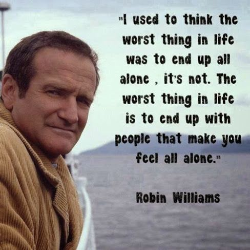 If you're alone and looking for loneliness quotes, you've come to the right place; we share many quotes about feeling lonely with pictures. Saying Images hope you could overcome loneliness soon & be happy again! Quotes about Loneliness with Images People think being alone makes you lonely, but I don't think that's true. Being surrounded by the …
