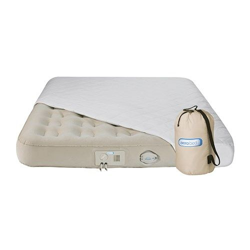 Coleman - Aerobed Platinum Mattress Double - Aerobed Platinum Mattress Double