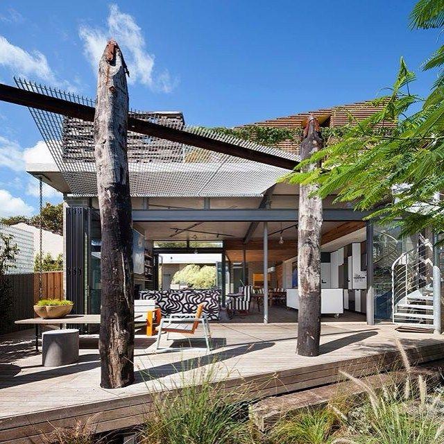 Claremont Residence by Ariane Prevost: Perth, WA Photographer: Jack Lovel @jack.lovel