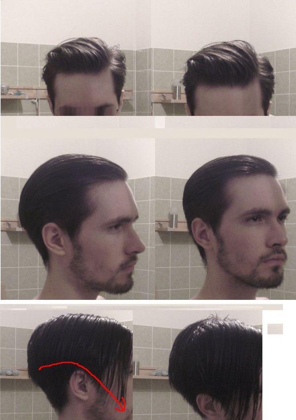 versatile mens hair cut