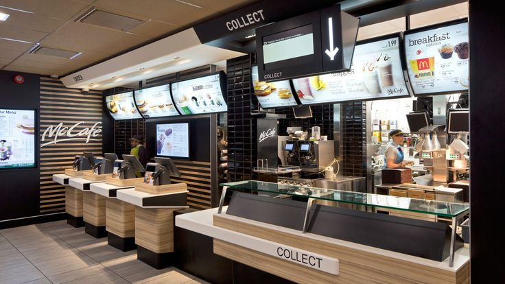 Apps, Video Games, And Wearables: A Vision For The Future Of McDonald's | Co.Design | business + design