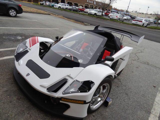street legal reverse trike cars - Google Search                                                                                                                                                      More