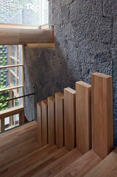 1000 images about staircase design homesthetics on for Different kinds of stairs