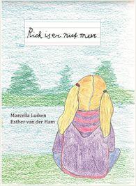 Boek over rouwverwerking bij kinderen - FemNa40