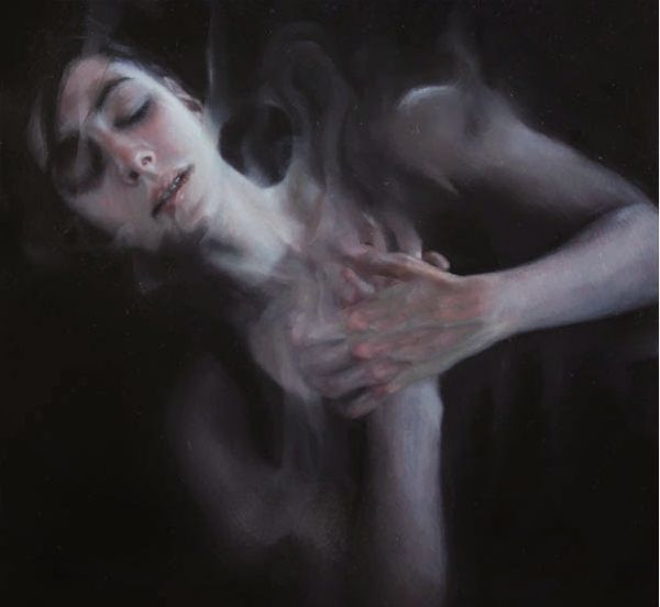 Henrik Aarrestad Uldalen | Smoke Dreams