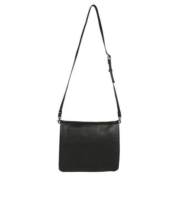 Anni Pocket Bag Black | Lumi Accessories  www.shoplumi.com