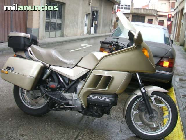 MIL ANUNCIOS.COM - Venta de motos de segunda mano en Pontevedra - Todo tipo de motocicletas al mejor precio.