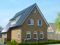 Nieuwbouw vrijstaande landelijke woning - ILSE Bouwkundig Bureau - ontwerp advies tekenwerk begeleiding