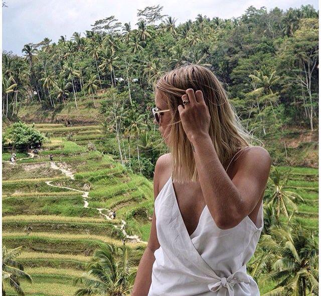 Karissa Sparke-Bali