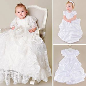 1000 Images About Beautiful Christening Gowns Blessing
