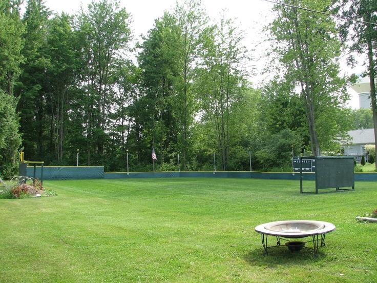 wiffle ball field ball stadiums future rich park port port huron ball