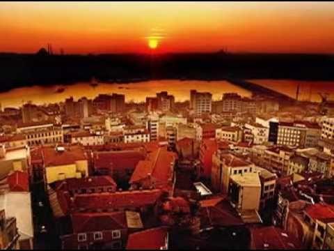 Rüya şehir İstanbul (Istanbul: The dream city)