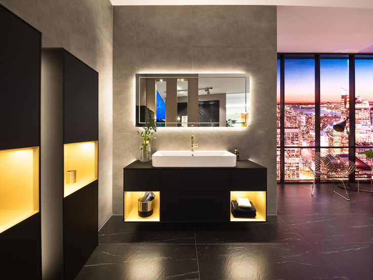 34 best Villeroy \ Boch @ ISH 2017 images on Pinterest Frankfurt - villeroy und boch badezimmer