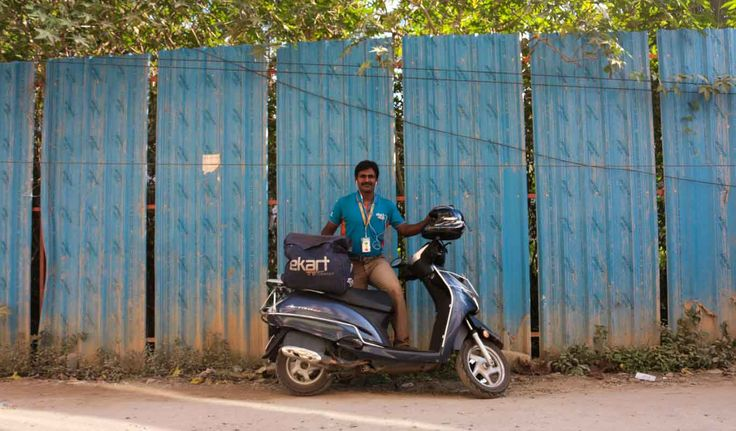 Wishlists were filled, orders were placed and now the Wishmasters were all set for their Big Billion Days deliveries. Here's what transpired the next day.