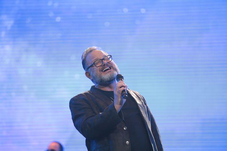 Marcos Witt presenta Jesús, el primer sencillo y videoclip de su nuevo álbum, Jesús salva, del Congreso Adoradores 2017 y que está próximo a estrenarse.