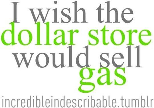 wishful thinking.