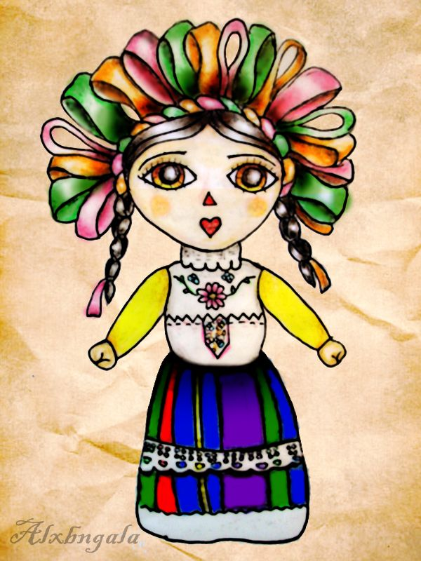 131 best mexicana images on pinterest mexicans bridges for Mexican heritage tattoos
