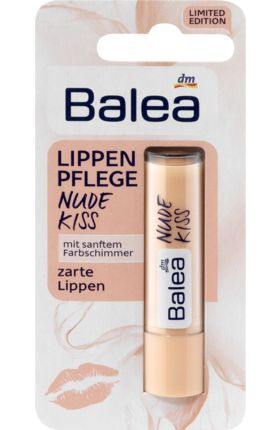 Lippenpflege Nude Kiss Limited Edition