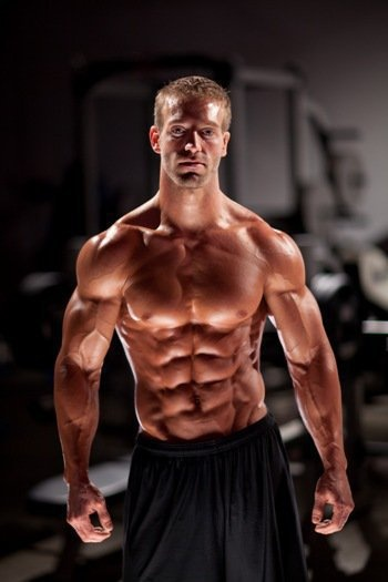 how to make ripped body