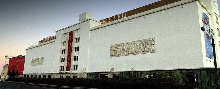 Museu do Oriente http://voyostravel.com/museum-of-the-orient-lisbon-portugal/