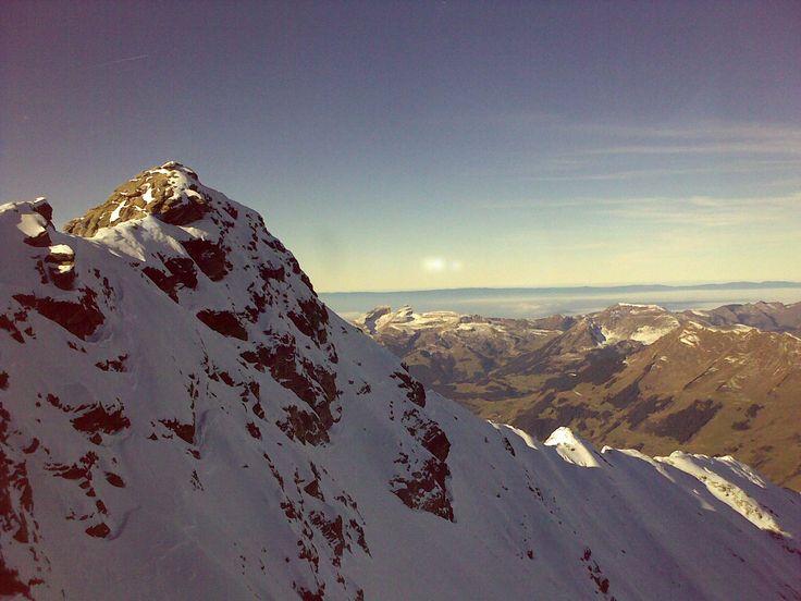 Mountain view2