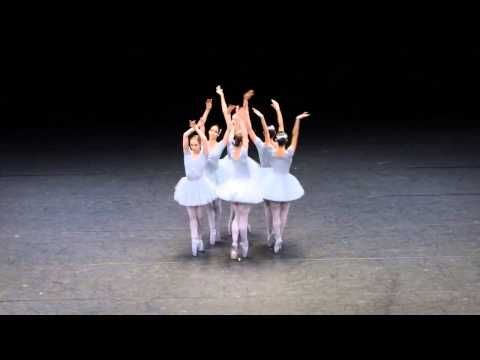 This Is The Funniest Ballet Routine You'll Ever See